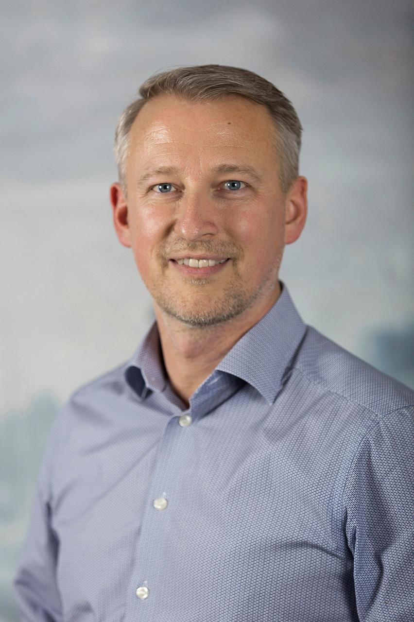Kristian Reinevald