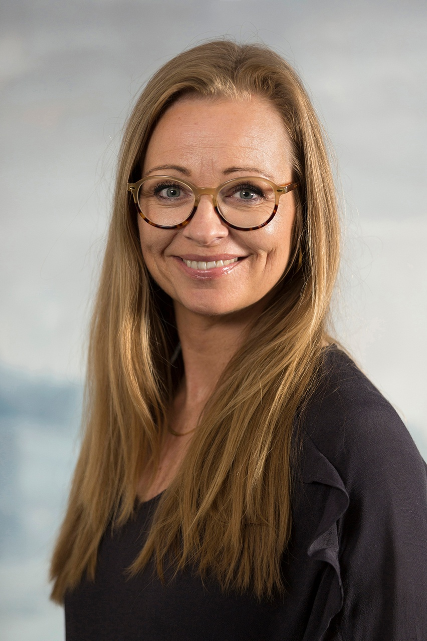 Mette Bloch