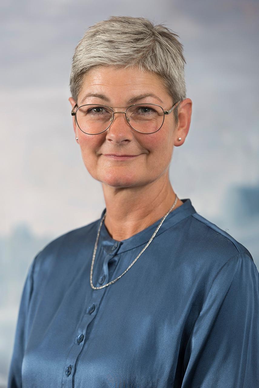 Lotte K. Søndergaard
