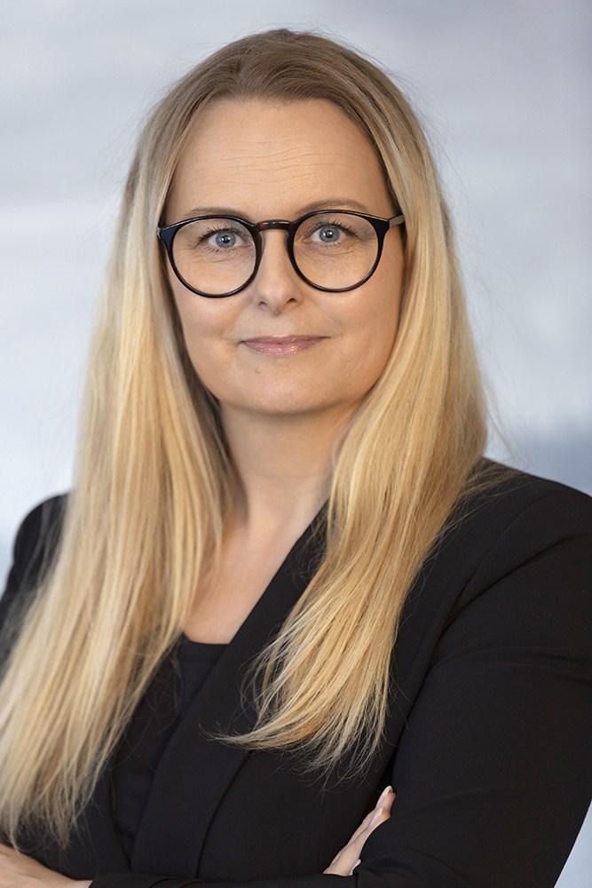 Kristine B. Axelsen